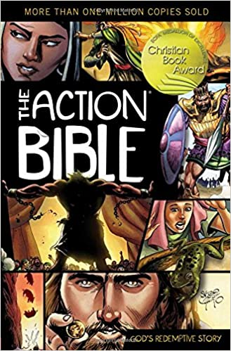 ActionBible